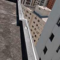 Aterramento elétrico spda