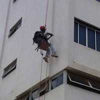 Proteção contra descargas elétricas