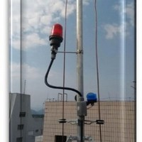 Instalação de para raios em casas